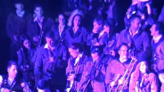 Jimmy - Rhythmus Guggenmusig knokker. Pfaffnau @ knokker. Party 2013