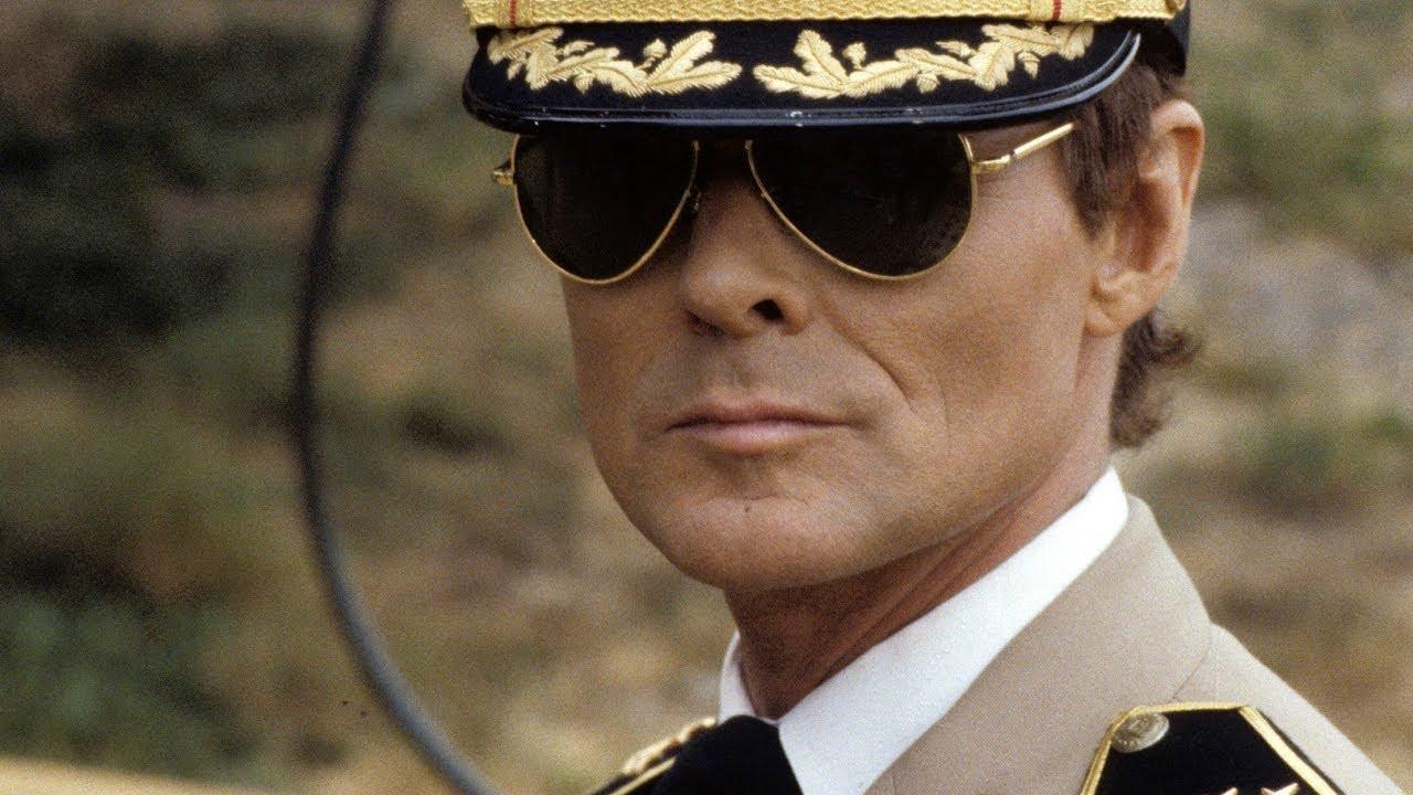 Geno Silva, the 'Scarface' assassin who killed Tony Montana, dies at ...