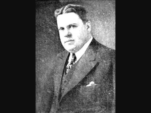 Henry Burr - You Planted a Rose in the Garden of Love (1914)