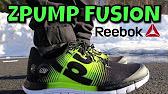 Обзор кроссовок Reebok One Guide 2.0 - YouTube 946441c3a