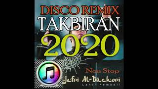 Download Lagu Full Bass DJ TAKBIRAN TERBARU 2020 disco Dj remix TAKBIRAN 2020 mp3
