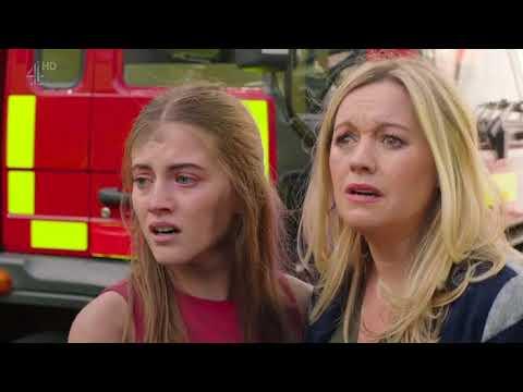 Hollyoaks November 1st 2017