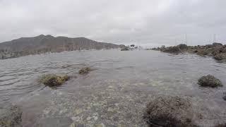 Binaural Recording - Catalina Island