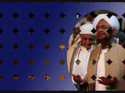 قصيدة المشرب الأهنى - الحبيب عمربن حفيظ | Qasidah al-Asma'ul Husna Karya Habib Umar bin Hafidz