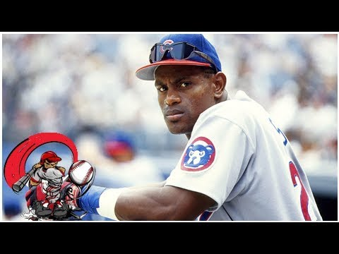 Chicago cubs owner tom ricketts says sammy sosa not welcome until he puts 'everything on the table'