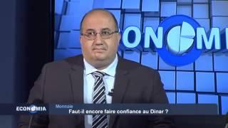 Débat sur le dinar algérien