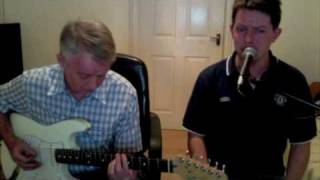 Every Breath You Take(Cover) - Clint and Dad