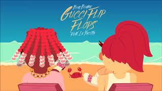 """BHAD BHABIE feat. Lil Yachty - """"Gucci Flip Flops""""
