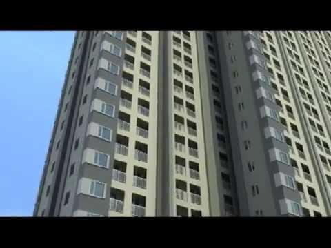 Service Apartment Jatinangor Education Park - Dian