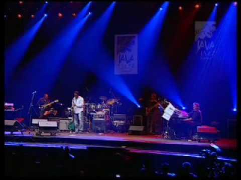 Everette Harp - Java Jazz Festival 2009