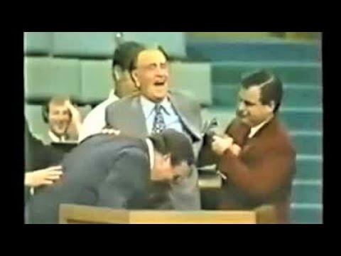 SHOCKING DOCUMENTARY 2- False spirits invade the church - KUNDALINI WARNING - Andrew Strom -Part 2