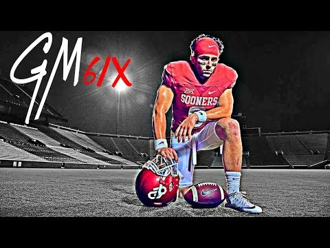 II The Return II Official Baker Mayfield Heisman Hype