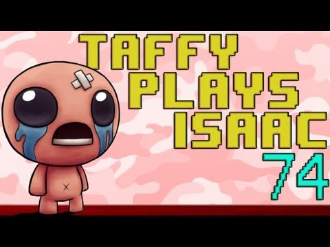 The Binding of Isaac: Part 74 (The Curse of the Bambino)
