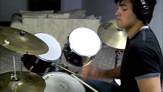 [REQUEST] Code Geass R2 Opening 1 Drum Cover (O2 by Orange Range)