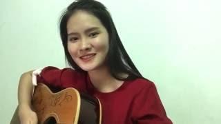 ANH Cứ Đi Đi - Hari Won | Cô bé kẹo kéo Trần Thị Thanh Thảo Cover