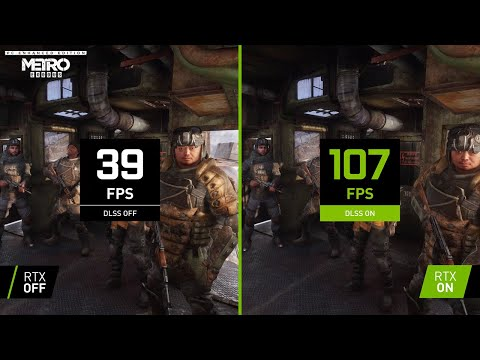 NVIDIA DLSS | Max Performance & Image Quality In Your Favorite Games