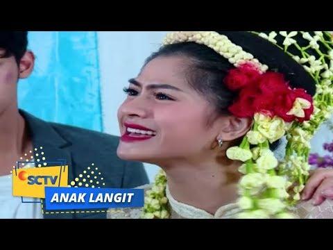 Highlight Anak Langit : Amarah Sasya Karena Gagal Menikah | Episode 436 dan 437
