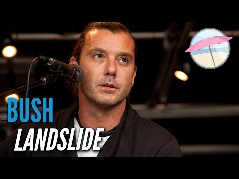 Bush - Landslide (Live at the Edge)
