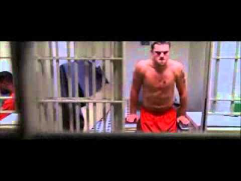 The Departed Im Shipping Up to Boston INTRO SCENE