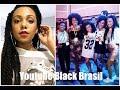 O EVENTO QUE VOCÊ RESPEITA ??????  #YoutubeBlackBrasil || Joyce Carter