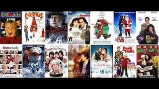 Новогодние фильмы/Группа в Вконтакте