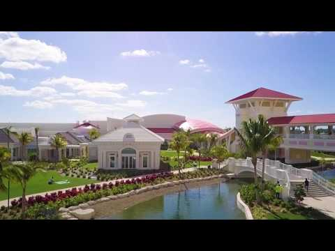 Grand Hyatt Baha Mar - The Bahamas