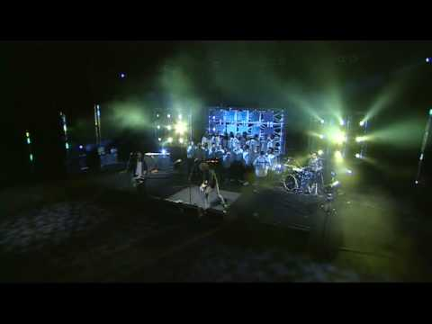 Evermore 'Light Surrounding You' at the VNZMA's 2007