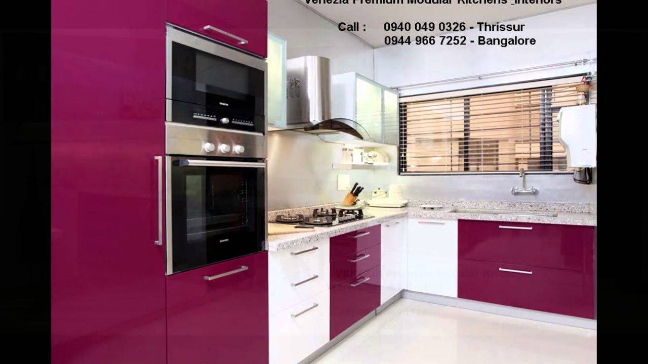 Aluminium Kitchen Cabinet Dealer Thrissur Kerala Call 9400490326 Youtube