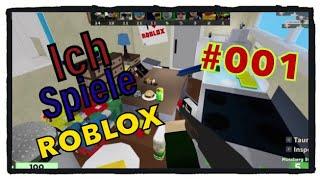 ich spiele Roblox #001   ByLinox
