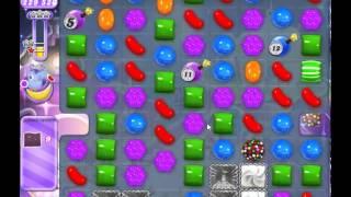Candy Crush Saga Dreamworld Level 464 (Traumwelt)