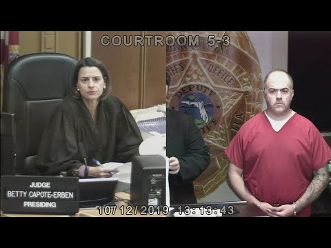 Florida News - Second Woman Comes Forward In Corrections Officer Sex Case