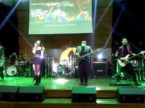 ROCK-X BAND FINAL NASIONAL ASIAN BEAT 2013