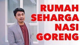 RUMAH SEHARGA NASI GORENG