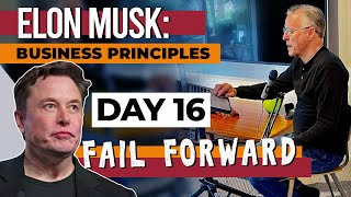 How You're Gonna Deal With Small Business Failure? What Is Your Plan B? | Randy Kirk