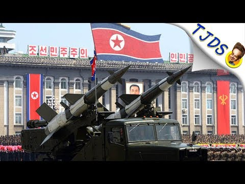 Libyan War Taught N.  Korea To Never Give Up Nukes