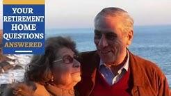 Assisted Living Retirement Homes Jacksonville, FL