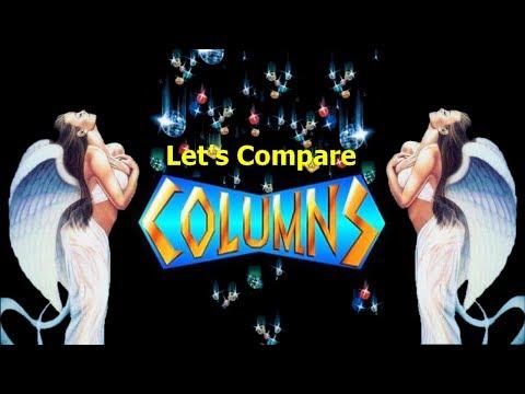 Let's Compare ( Columns )
