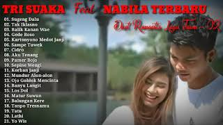 Download lagu TRI SUAKA feat NABILA TERBARU Full Album   Duet Romantis 02