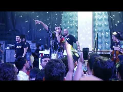 Gazapizm - Kalbim Çukurda (Tarsus Konseri)