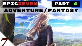 [►EPIC ADVENTURE music instrumental◄] Welcome to the EpicZEVEN world - Epic Stories 1