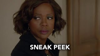 How to Get Away with Murder 1x14/1x15 Sneak Peek (Season Finale)