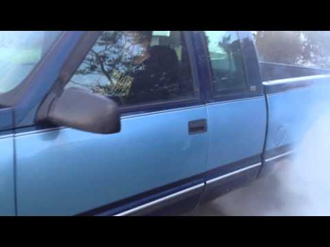 Download Youtube: 96 chevy vortec 350 only fireing on 7 cylinders