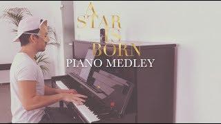 Lady Gaga - A Star Is Born (Piano Medley + Sheets)