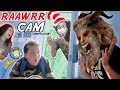 HIDE BEHIND THE DOOR Hidden Cam Compilation! FUNnel Family
