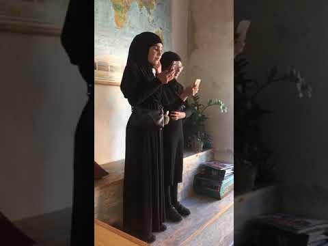 VerdensBørn Grundskole Maj 2018, Poetry Slam, Iman & Khadija