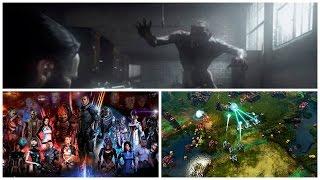 Игровые новости за 19 января | Mass Effect 4, Hotline Miami 2, Pillars of Eternity