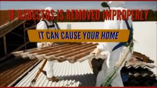 Asbestos Removal, Inspection, Testing and Estimate [215-274- 0085]
