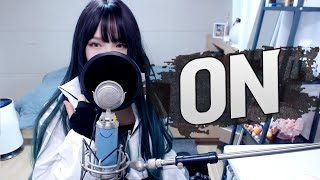 Download lagu BTS(방탄소년단) - 'ON' COVER by 새송|SAESONG