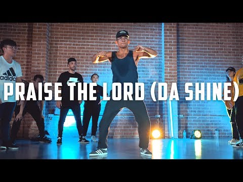 A$AP Rocky - Praise The Lord (Da Shine) | RORE RUTENE CHOREOGRAPHY