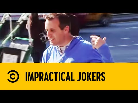 """""""I Slapped That Nun In The Face"""" 